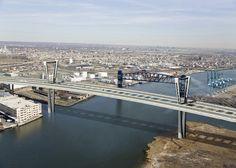 Goethals Bridge, USA