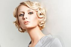 Prom Hair Styles for Medium Hair