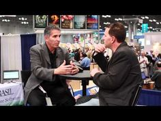 The Path to Successful Self-Publishing: with Author Steve Piacente