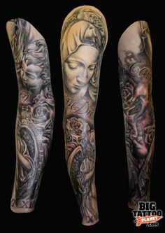 Love this artwork;) Next sleeve maybe..