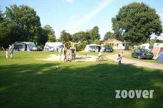 KCK jan. 2014 - Beste gezinscamping 2014 ANWB - Camping Sprookjescamping De Vechtstreek***** te Rheeze, Overijssel - Zoover 8,6 - Mooie camping voor jonge kinderen tot 8 jaar.