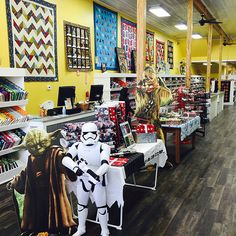 Visit Us — Missouri Star Quilt Co. | Local Points of Interest ... : missouri quilt shop - Adamdwight.com