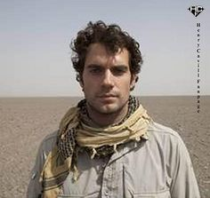 Henry Cavill on Discovery Channel: Driven To Extremes, March 2013 - 02  https://www.facebook.com/HenryCavillFans