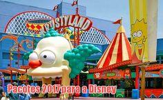 Pacotes de viagens da Disney em 2017 #disney #viagens #pacotes2017 #promoção #ofertas