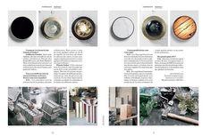 garnieretlinkerGarnier & Linker in the last Milk Decoration magazine || Thanks to Adel Fecih and @milkdecoration_magazine