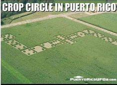 Puerto Rico ;)