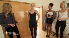 Germany's next Topmodel 2014 - Sendungsgallery Folge 6