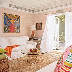 Key West Homes | Can't-Miss Color | CoastalLiving.com
