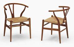 TUANNHA.ID design studio: Hans Wegner.