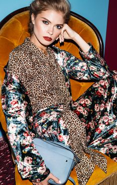 Wiener Models - prestigious model and talent management agency Business Fashion, Talent Management, Models, Latest Trends, Kimono Top, Fall Winter, Sari, Shopping, Tops