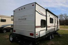 2016 New Heartland Pioneer BH250 Travel Trailer in North Carolina NC.Recreational Vehicle, rv, 2016 Heartland PioneerBH250, Bike Rack, Black tank flush, Enclosed Underbelly, Night shades, Pioneer Value Package, Power Awning w/ LED Light Strip, POWER STAB JACKS, Power Tongue Jack, RVIA Seal, Spare Tire and Carrier, Winterization of Unit,