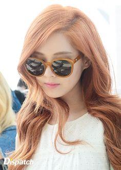 SooHyun @ Airport (150610)