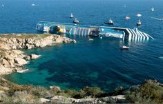 Remains of final Costa Concordia victim found, brother confirms