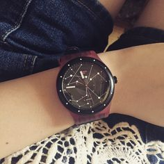 Swatch SISTEM RED ©szuyu_lin