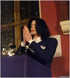 Michael - I Love You More   L.O.V.E: Michael Jackson - Palestra em Oxford