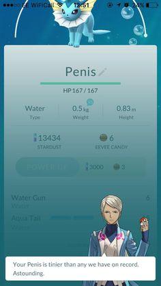 Well Screw You Pokemon Go