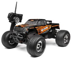 Bring the thrill of rubber-burning racing to the comfort of your own yard. Check out our collection of the best RC trucks and cars for sale!