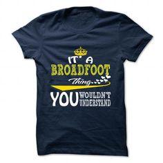 BROADFOOT