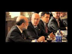 """Documental """"INside job"""" sobre la crisis económica"""