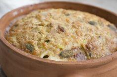 Kuva i piše: Ana Ćubela     Obožavam ove pite, budu gotove dok ...