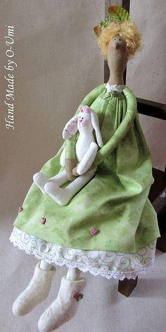 Tilda Anna Volynets - 03 de julio 2015 - muñeca Tilda. Todo sobre Tilda, patrones, clases magistrales.