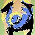Eric Bourdon-Cochon Basque