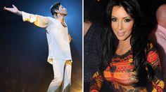 Kim Kardashian Remembers Meeting Prince, Being Kicked Off Stage...: Kim Kardashian Remembers Meeting Prince, Being Kicked… #KimKardashian