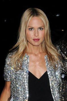 Rachel Zoe Hair Color 2012