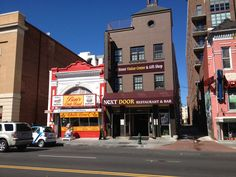 Ben's Chili Bowl is a popular venue in DC