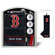 Boston Red Sox Golf Gift Set - MLB.com Shop