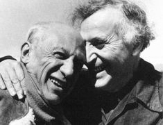 Picasso, Chagall, Matisse. Masters Artists and Friendships
