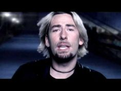 Nickelback - Gotta Be Somebody   'Cause nobody wants to be the last one there  'Cause everyone wants to feel like someone cares  Someone to love with my life in their hands  There's gotta be somebody for me like that