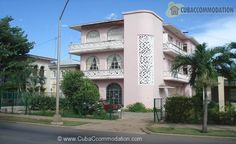 Apartments: Casa Betancourt - Miramar: Havana City :: Casa particular havana at cuba accommodation.com - Casa Particular