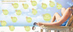 Cancún, Cartagena y San Andrés, los destinos preferidos estas vacaciones Map, Saints, St Andrews, Cartagena, Destinations, Vacations, Beach, Maps