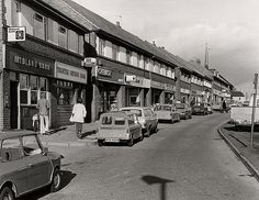 036791:Benton Road High Heaton City Engineers 1977 | Flickr