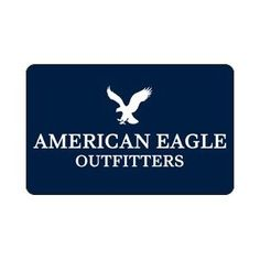 American Eagle Gift Card for Jacob. He needs new jeans so bad!