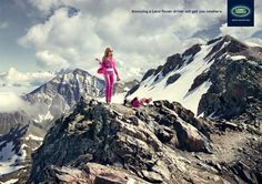 Land Rover: Barbie | Ads of the World™