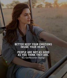 That's what I'm trying to do but when people don't see my feelings they think I'm a rude person. Positive Attitude Quotes, Attitude Quotes For Girls, Good Thoughts Quotes, Postive Quotes, Good Life Quotes, Remember Quotes, Tough Girl Quotes, Woman Quotes, Strong Quotes