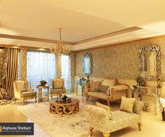طراحی دکوراسیون لوکس خانه یومی خانه - اولین شبکه اجتماعی دکوراسیون و معماری ایران برای مشاهده عکس های بیشتر به وب سایت یومی خانه مراجعه کنید http://umekhane.com