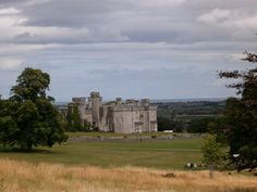 Bodelwyddan Castle Grounds - País de Gales