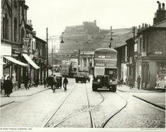 1952 St Marys Road Garston, Liverpool, United Kingdom