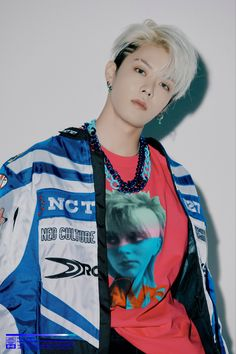 Yesterday we had the Teaser Video for NCT Repackage Album Neo Zone: The Final Round, and today we have the first teaser photos (titled the same - Warm Up player). Nct 127, Lee Taeyong, Mark Lee, Winwin, Johnny Seo, Nct Yuta, Wattpad, Jaehyun Nct, Entertainment