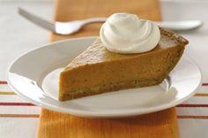 Pumpkin Pie Recipe: I will be making this for my Holiday Celebration!      http://www.snackworks.com/recipe/pumpkin-pie-55065.aspx