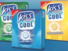Kiss Cool nouvelle formule / nouveau look - concours inside - • Hellocoton.fr
