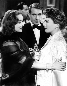 "Film critic Roger Ebert of the Chicago Sun Times praised the film, saying Bette Davis' character ""veteran actress Margo Channing in All About Eve was her greatest role""."