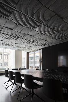 Gallery of Nike New York Headquarters / WSDIA | WeShouldDoItAll + STUDIOS Architecture - 8