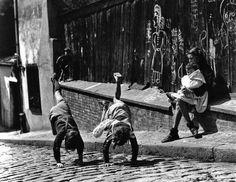 París años 50.
