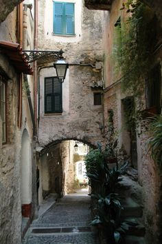 Rocchetta Nervina (IM) Italy