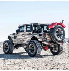 A collection of customized jeeps that I find cool and interesting. Jeep Mods, Jeep Suv, Jeep Truck, Jeep Wrangler Rubicon, Jeep Wrangler Unlimited, Wrangler Sport, Badass Jeep, Jeep Camping, Custom Jeep
