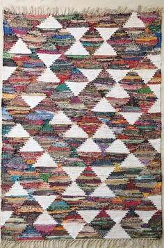 Fusion Lennox Heather Housse de Coussin en coton zippée 43 cm x 43 cm